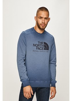 Bluza sportowa The North Face z dzianiny