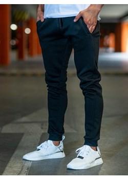 Spodnie męskie, wiosna 2020 w Domodi