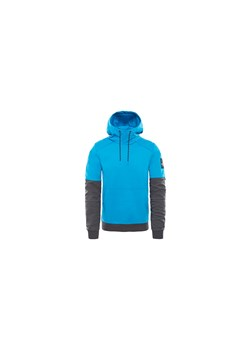 Bluza sportowa The North Face gładka