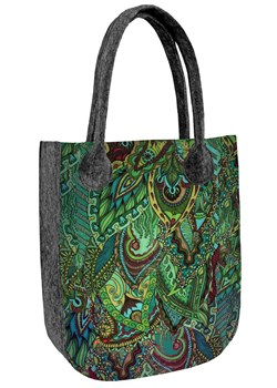 Shopper bag bertoni
