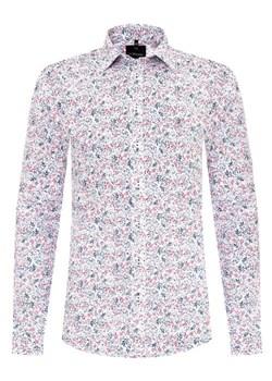 Koszula męska Van Laack w stylu młodzieżowym z klasycznym  Vyoe9