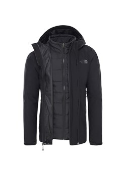 Kurtka sportowa czarna The North Face