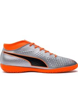 Srebrne buty męskie puma w wyprzedaży, wiosna 2020 w Domodi
