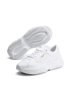 Buty sportowe damskie Puma płaskie