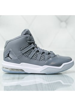Buty sportowe męskie Nike air jordan sznurowane na wiosnę w