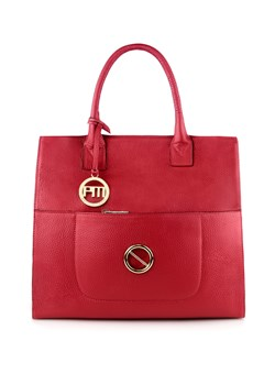 Shopper bag Primamoda glamour
