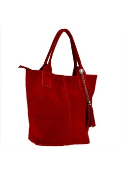 Shopper bag Borse In Pelle w stylu glamour