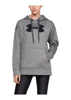Bluza sportowa Under Armour z haftami
