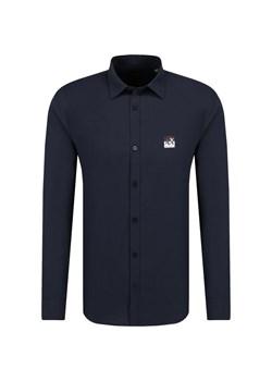 Koszula męska The North Face elegancka z długim rękawem z  hgyw5