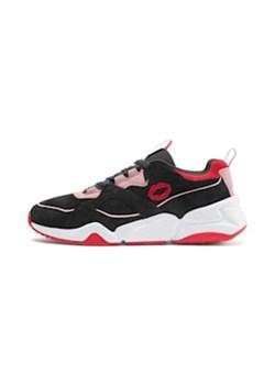 Buty sportowe damskie Puma sznurowane koronkowe w Domodi