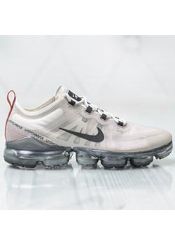 Beżowe buty sportowe męskie nike sznurówki, wiosna 2020 w Domodi