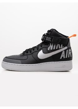Buty Lifestyle Nike Air Force 1 Wysoki 07 Lv8 Zamsz Męskie