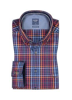 koszule męskie flanelowe duże rozmiary stylowo i modnie z