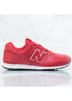 Czerwone buty damskie acord szpilki, zima 2019 w Domodi
