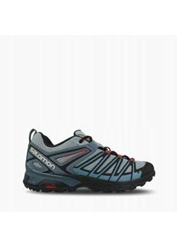 Buty trekkingowe męskie salomon, wiosna 2020 w Domodi