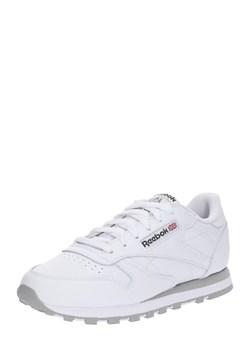 Venezia buty sportowe damskie bez wzorów na płaskiej podeszwie sznurowane