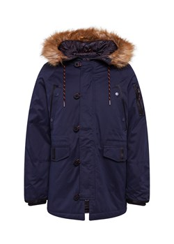 Parka Superdry casual