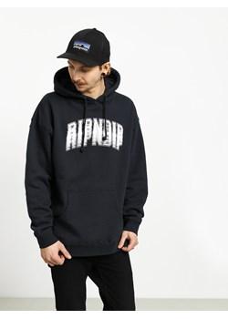 ripndip bluza czarna meska