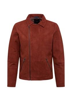 Czerwone kurtki męskie factcool, zima 2020 w Domodi