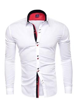 Koszule w kratę męskie, wiosna 2020 w Domodi