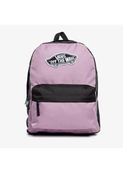 Różowe plecaki sportowe vans, wiosna 2020 w Domodi