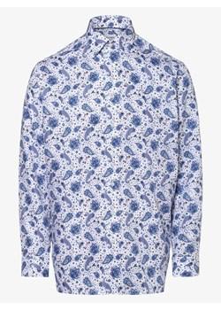Koszula męska Van Laack w stylu młodzieżowym z klasycznym