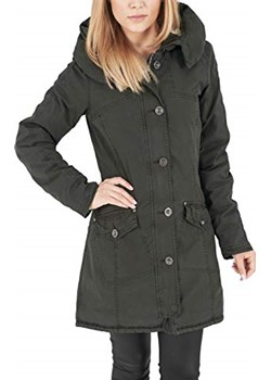 Parka damska Urban Classics - Amazon