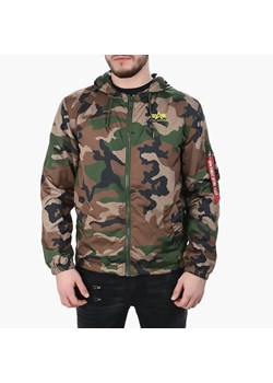 Kurtka męska Alpha Industries we wzór moro