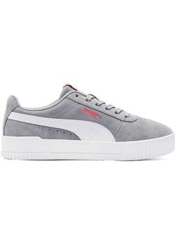 Szare buty damskie puma w wyprzedaży, wiosna 2020 w Domodi