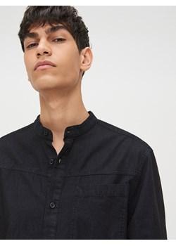 Koszule jeansowe męskie cropp, lato 2020 w Domodi