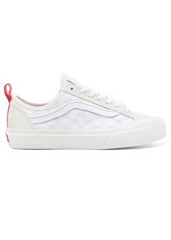 Buty Damskie Vans UA Old Skool Platform Checkerboard BlackTrue White (VA3B3UHRK) StreetSupply