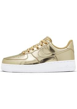 Nike air force damskie, wiosna 2020 w Domodi
