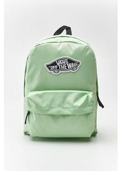 Zielone plecaki vans, wiosna 2020 w Domodi