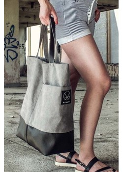 Shopper bag Monest - Mustache.pl