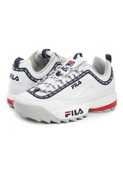 Sneakersy damskie Fila - Office Shoes Polska