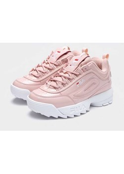 Sneakersy FILA - Disruptor Low Pink