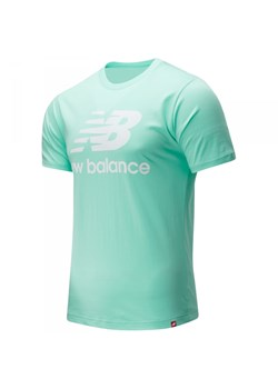 T-shirt męski New Balance