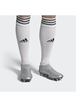 Buty sportowe męskie Adidas eqt support wiązane jesienne