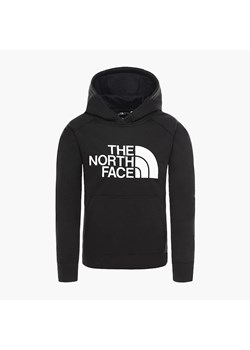 Bluzy chłopięce the north face, wiosna 2020 w Domodi