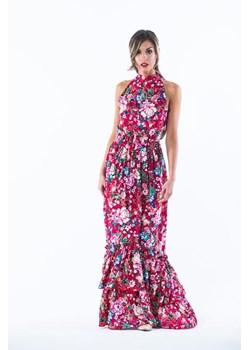Sukienki boho my image art, wiosna 2020 w Domodi