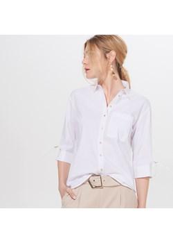 biale koszule w mohito promocje