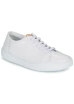 Białe buty sportowe damskie hitobuwie.pl, zima 2020 w Domodi