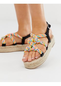 Espadryle damskie Co Wren - Asos Poland