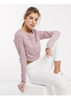 Bluzka damska Free People Movement - Asos Poland