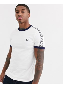 T-shirt męski Fred Perry