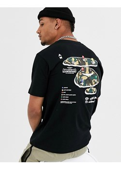 T-shirt męski Aape By A Bathing Ape®