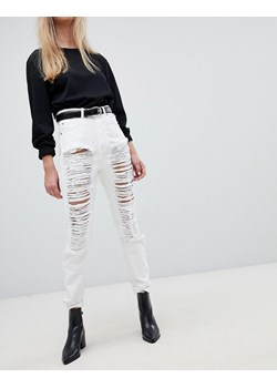 Jeansy damskie Dr. Denim - Asos Poland
