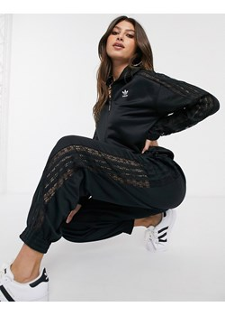 Kurtka damska Adidas Originals bez kaptura krótka w Domodi