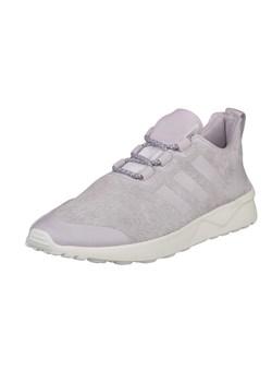 Szare buty damskie adidas, wiosna 2020 w Domodi