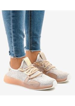 Buty sportowe damskie, wiosna 2020 w Domodi